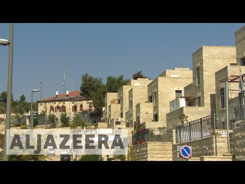 Israel To Expand Illegal Settlement In East Jerusalem