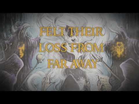 Myrkgand - Mysterious Malediction (Official Lyric Video)