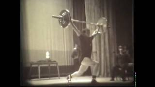 1970 Split Snatch. Archive of Georgy Zobach