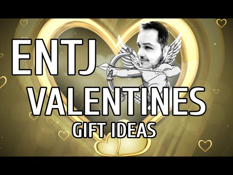 What To Get An Entj For Valentine S Day Youtube