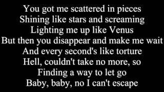 Selena Gomez - the heart wants what it wants (lyrics)