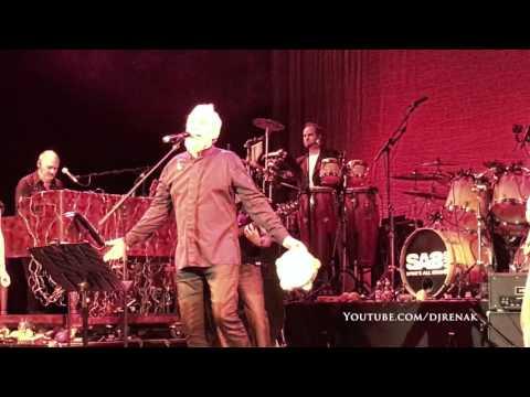 Radio Ga Ga - The SAS Band + Roger Taylor: Live in Guildford