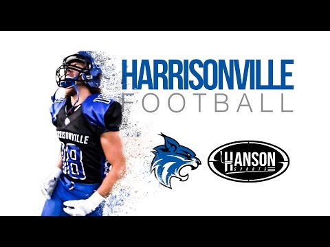 Harrisonville High School Football Hype || HD