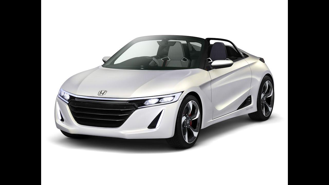 Bon Honda News #52 Honda NSX   NEW 2014 CIVIC SI   START SOMETHING AD   2014  HPD CRZ   HONDAJET UPDATE