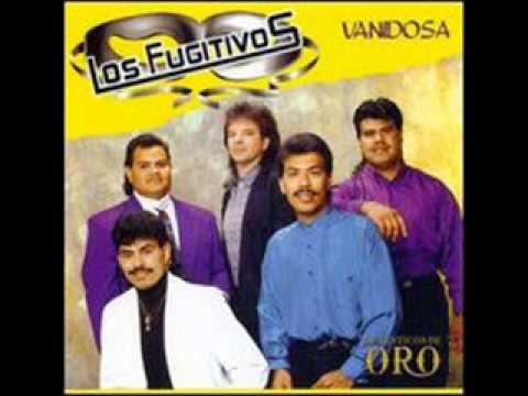 Los Fugitivos - Mi Linda Amiga.wmv