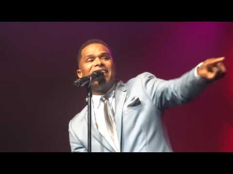 Maxwell Live - 6.20.16
