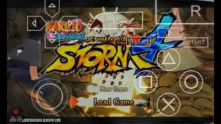 Vocaloid Tangerang Naruto Impact Mod