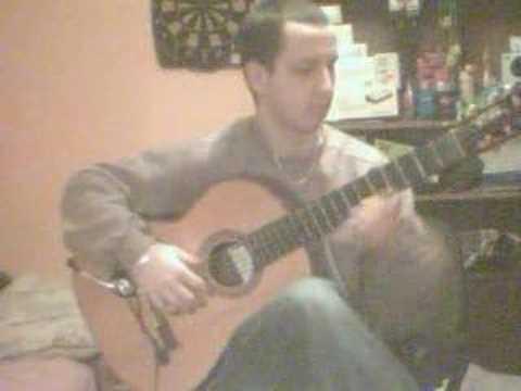 Vicente Amigo - De Mi Corazon Al Aire by GuitarNS