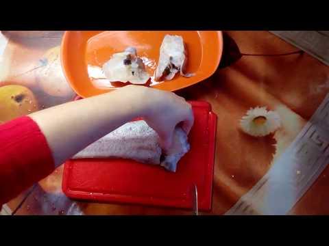 Как приготовить макруруса: рецепты в духовке, на сковороде