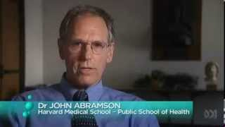 Heart of the Matter  - Cholesterol Drug War