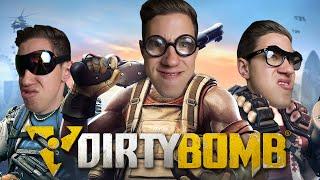 Samstags-Shit: DIRTY BOMB | #KevinDerSchlitzer