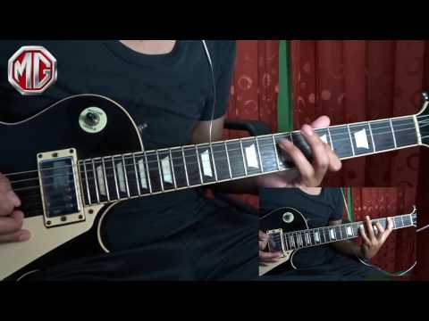 dewa emotional love song tutorial gitar