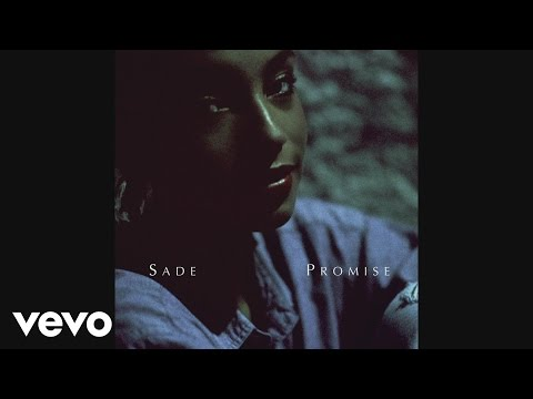 Sade - You're Not the Man (Audio)