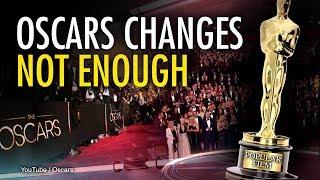 The Oscars are still too political | Kurt Schlichter