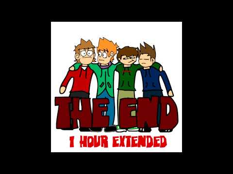 Eddsworld The End (Part One) | End Credits Music 1 Hour Extended