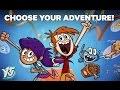 Chuck's Choice | Choose Your Own Pet Adventure!
