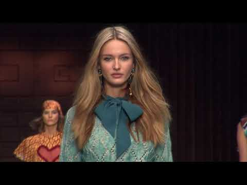 ELISABETTA FRANCHI FW 18/19 Fashion Show