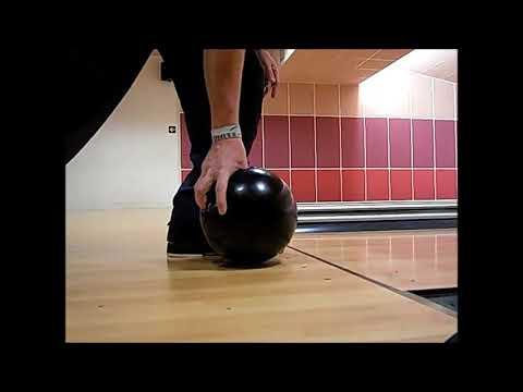 Slow motion bowling