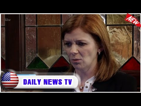 Coronation street's leanne battersby scammed out of £25,000 house deposit| Daily News TV