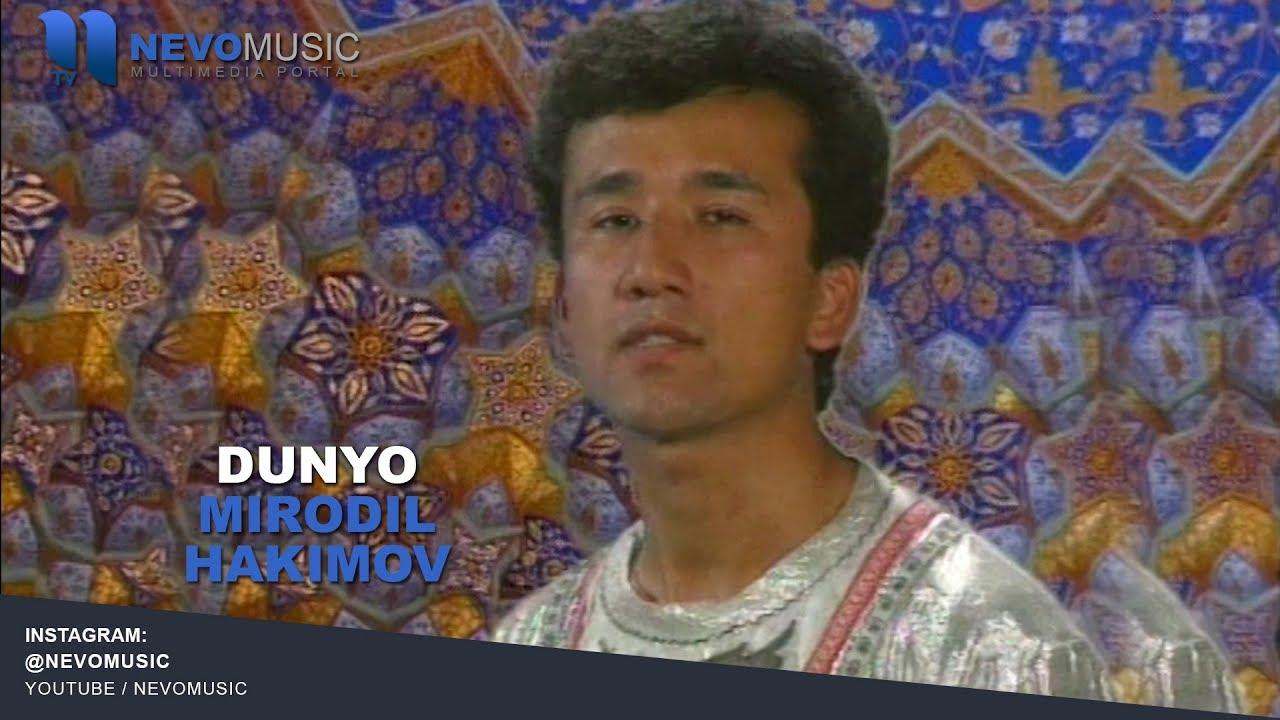 Mirodil Hakimov - Dunyo | Миродил Хакимов - Дунё