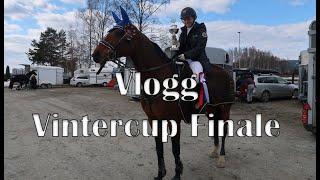 STEVNEVLOGG: Vintercup Finale