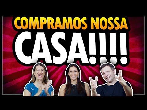 COMPRAMOS NOSSA CASA NO CANADÁ!!!!!!