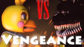 "[SFM] [FNaF] ""Vengeance"" ( ""The Greatest Show Unearthed"" by Creature Feature)"