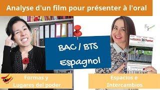 Analyse de document audiovisuel en ESPAGNOL avec les notions du BAC | Film: Un franco, 14 pesetas