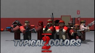 Some roblox game (Typical Colors 2)