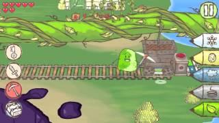 Draw A Stickman: Epic 2- Walkthrough Level 5- Snake Lake