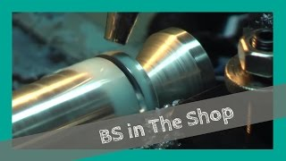 How to machine a Suppressor K baffle