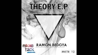 RAMON BEDOYA  Mathusalen Original Mix