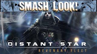 smash Look! - Distant Star Revenant Fleet Gameplay