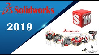 HOW TO DOWNLOAD AND INSTALL SOLIDWORKS 2019 PC [Torrent] FOR