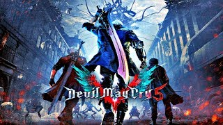 DEVIL MAY CRY 5 - E3 2018 Gameplay Trailer