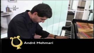 Baixar Gismonti - Programa Mosaicos - Participação de André Mehmari