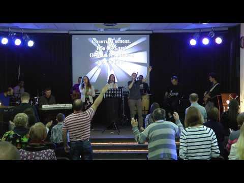 Поклонение и прославление с Артуром Мадатовым