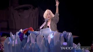 Lady Gaga - Dope (ArtRave: The ARTPOP Ball Tour)
