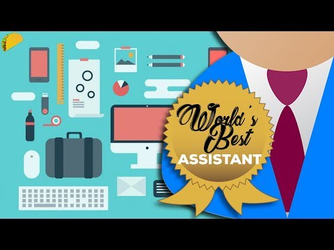 Virtual Assistant: Why You Need to Hire an Assistant (and How to Find a Great One)