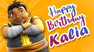 Kalia Ka Birthday Dhamaal | YouTube Special Video