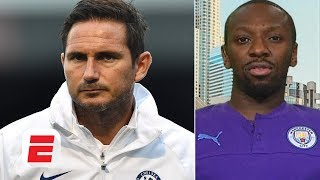 Shaun Wright-Phillips on Frank Lampard at Chelsea, Jose Mourinho and apple pie | ESPN FC