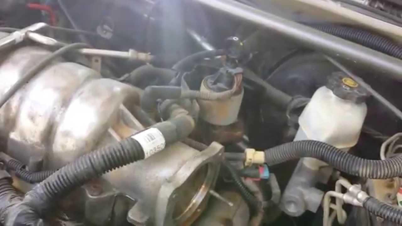 maxresdefault  Pontiac Grand Prix Fuel Filter Location on