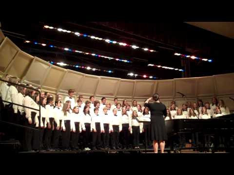 As Long As I Have Music by Chesapeake Bay Middle School Chorus