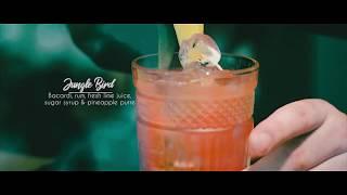 Jungle Bird Cocktail | Cocktails & dreams | Pixel Productions