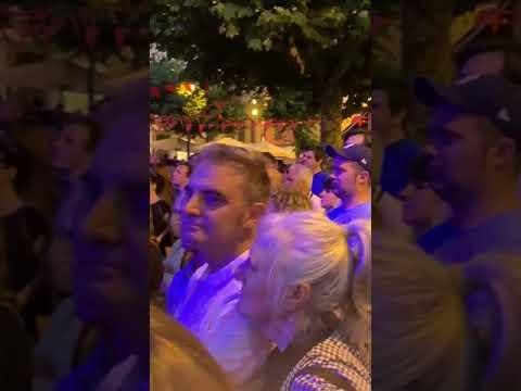 Lugo vibra con el Festival Internacional de Blues