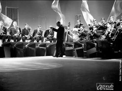 In a Tender Voice (Нежан глас) - Big Band of Belgrade Radio Television (1966)
