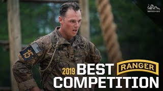 The Best Ranger Competition