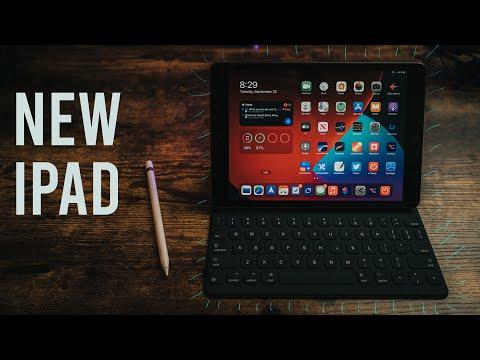 8th Gen IPad: EVERYTHING You Can Do With A Small (or Second) IPad