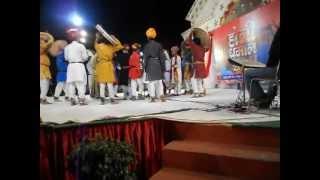 fatehpur shekhawati dhamal kaluram saini 20112