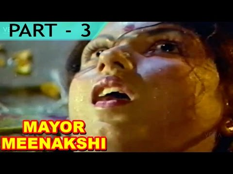 Mayor Meenakshi Tamil Movie Part 3 | Jai...